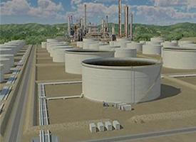 Wyunasep Oil Water Separator Api Oil Water Separator